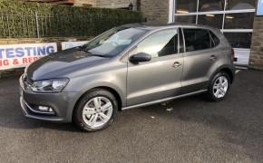 Volkswagen Polo 1.0 Match