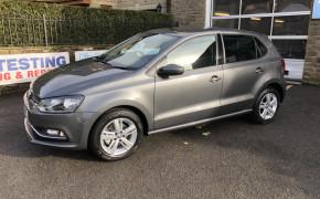 Volkswagen Polo 1.0 Match